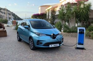 INCIT-EV Project: Innovative Electric Charging solutions to be tested in Europe